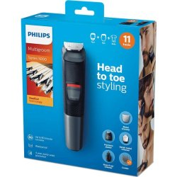 Philips MG5730 Multigroom trimmer