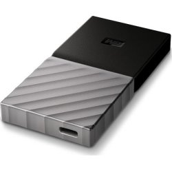 "Western Digital ekstern SSD harddisk 1TB, 2.5"""
