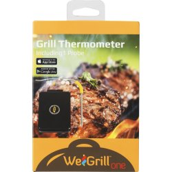 WeGrill Bluetooth Grill Thermometer