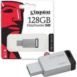 Kingston DataTraveler 50 USB 3.1 - 128 GB
