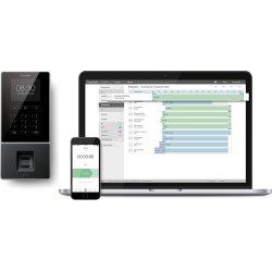 Safescan TM-626 TimeMoto tidsregistreringssystem