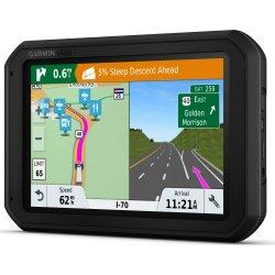 """Garmin dēzl™ 780 LMT-D 7"""" lastbil navigation, EU"""