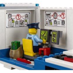 LEGO City 60139 Mobil kommandocentral, 6-12 år