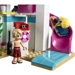 LEGO Friends 41347 Heartlake feriecenter, 7-12 år