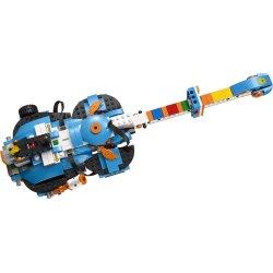 LEGO BOOST 17101 Kreativ værktøjskasse, 7-12år