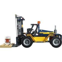 LEGO Technic 42079 Stor gaffeltruck, 9-16 år