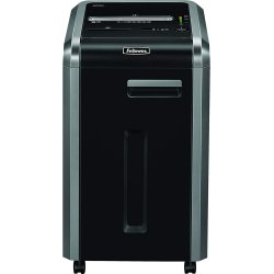Fellowes Powershred® 225Ci krydsmakulator
