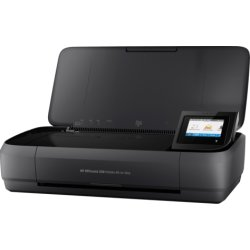 HP Officejet 250 mobil AiO printer