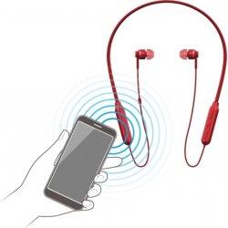 Pioneer SE-C7BT in-ear høretelefoner, sort