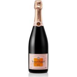 Veuve Clicquot Rosé, champagne