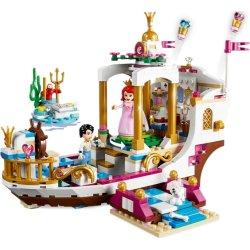 Ariels royale festbåd