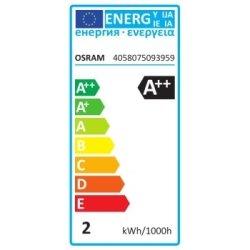 Osram LED Specialpære G4, 1,8W=20W 5-pak