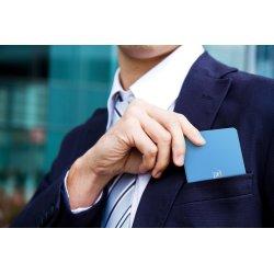 Oxford Pocket Notes Notesbog, blå