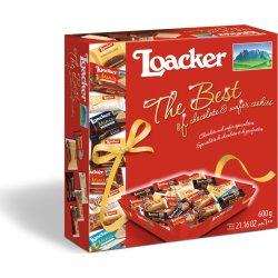 Loacker The Best... 400 g