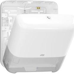 Tork H1 Dispenser Håndklædeark, hvid