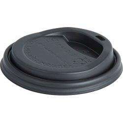 Komposterbart låg til Hot Cup, PLA, 8 cm