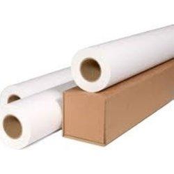 Opti Mattcoated papirrulle, 137,2 cm x 30 meter