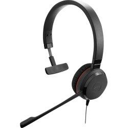 Jabra Evolve 30 II MS Mono headset