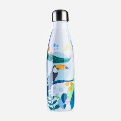 JobOut Vandflaske, toucan