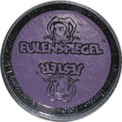 Eulenspiegel Ansigtsmaling, 20 ml, purple
