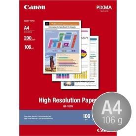 Canon HR-101N A4 Fotopapir A4/106g/200ark