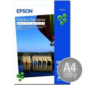 Epson C13S041332 semigloss, A4/250g/20ark