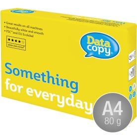 DataCopy Kopipapir A4/80g/500ark