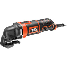 Black & Decker multi-cutter, 300w