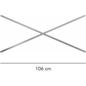ABC stabiliseringskryds, 106 cm