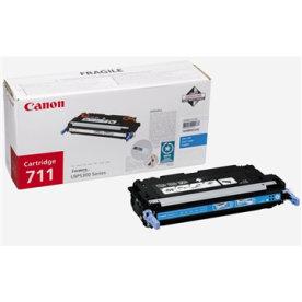Canon nr.711C/1659B002AA lasertoner, blå, 6000s