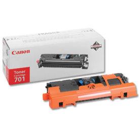 Canon nr. 701/9287A003AA lasertoner, sort, 5000s