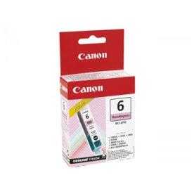 Canon BCI-6PM, blækpatron, fotorød, 280s