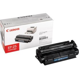 Canon EP-25/5773A004AA lasertoner, sort, 2500s