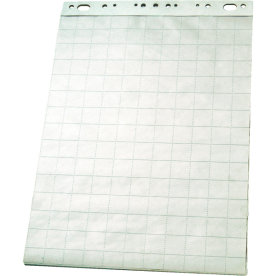 Flipoverblok 95x65 cm 50 ark blank/ternet
