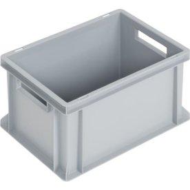 Lagerkasse 20 liter, (LxBxH) 40x30x22 cm