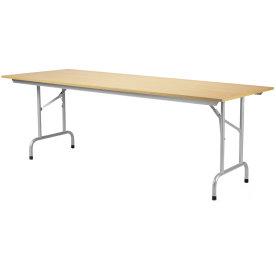 Klapbord 200x80 cm, bøg