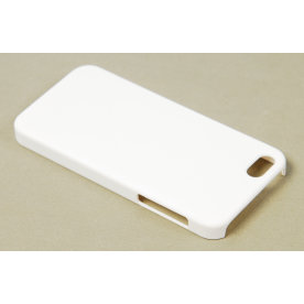 iPhone 4/4s hard case cover hvid