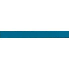 Magnetisk strip 10 x 300mm 6 stk., blå