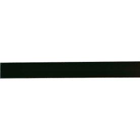 Magnetisk strip 10 x 300mm 6 stk., sort