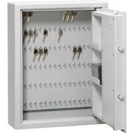 DanZafe Nøgleskab P35-N - 72 nøglekroge