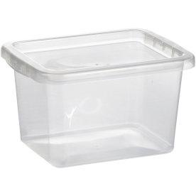 Moderne Plastbokse - Køb Plastbokse billigt - Lomax A/S EV-52