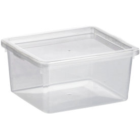 Sidste nye Plastbokse - Køb Plastbokse billigt - Lomax A/S ZZ-94