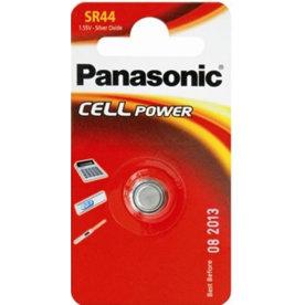 Panasonic SR44 knapceller batteri