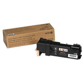 Xerox 106R01597 lasertoner, sort, 3000s