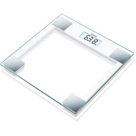 Beurer GS14 Glas Badevægt