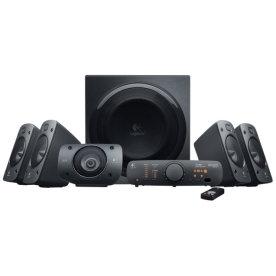 Logitech Z906 Surround Sound Højtalere