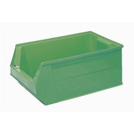 Systembox 2, 500x310x200, Grøn