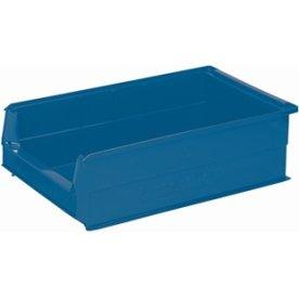 Systembox 2 Z, (DxBxH) 500x310x145, Blå