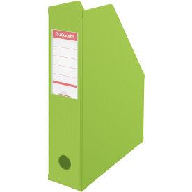 Esselte Vivida Maxi A4 tidsskriftholder, grøn