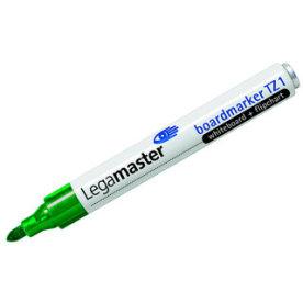 Legamaster TZ-1 whitebordmarker, grøn